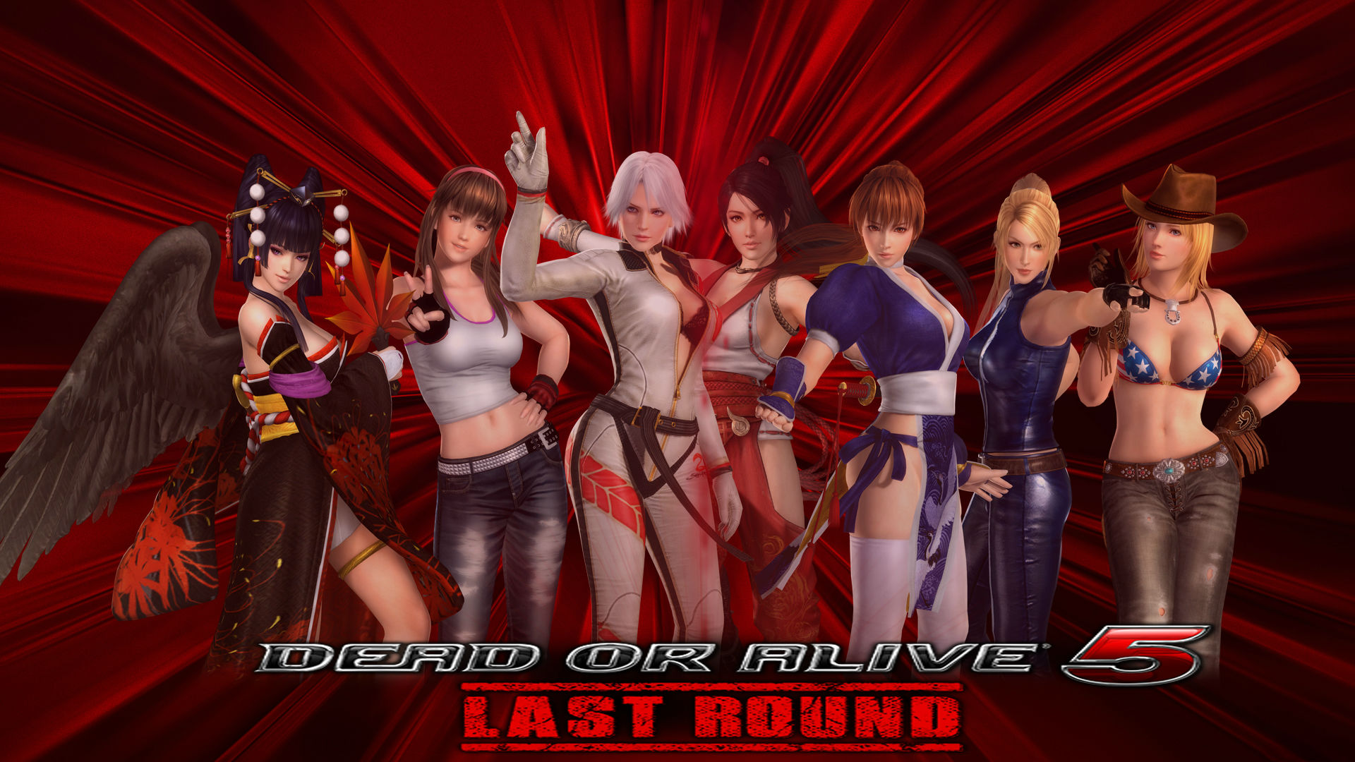 Dead Or Alive 5 Wallpapers, Fine HDQ Dead Or Alive 5 Photos