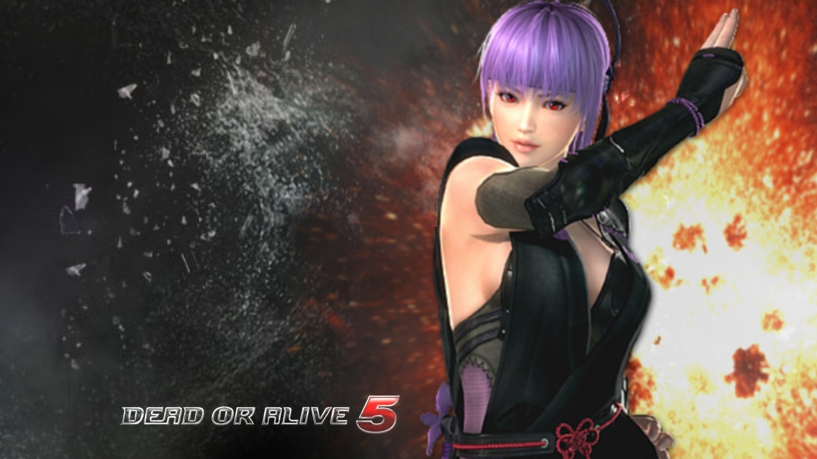 Dead or Alive Wallpapers HD - WallpaperSafari