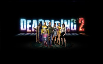 46 Dead Rising HD Wallpapers | Backgrounds - Wallpaper Abyss