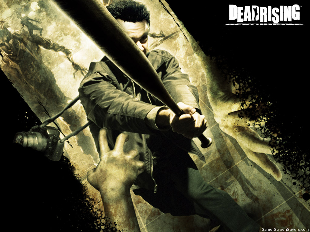 Dead Rising Zombies Wallpapers - First HD Wallpapers