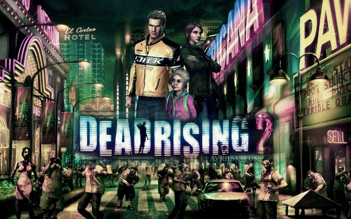 Dead Rising 2 Wallpaper - WallpaperSafari