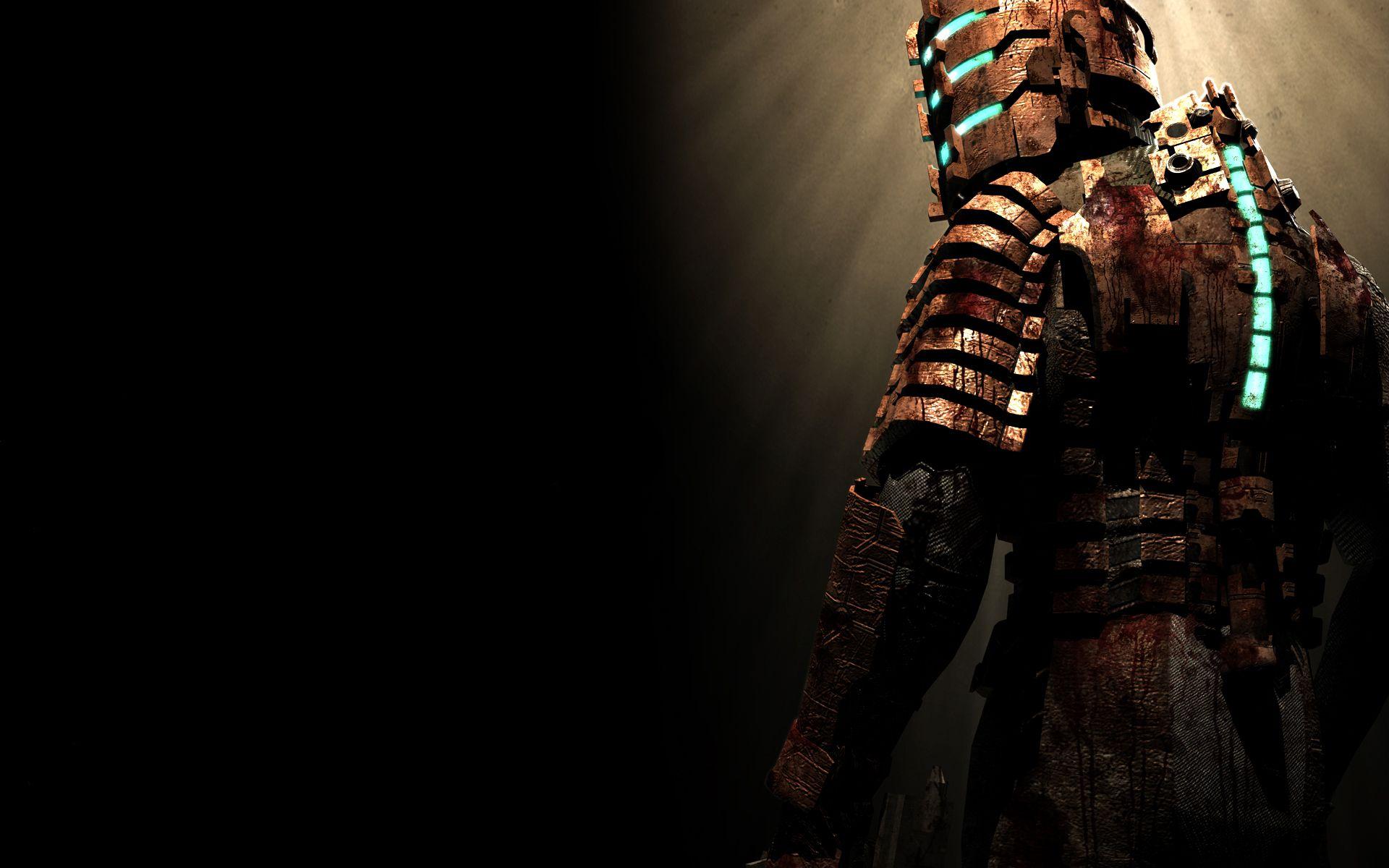 Dead Space 2 Wallpaper HD | Games Wallpapers | Pinterest | Dead