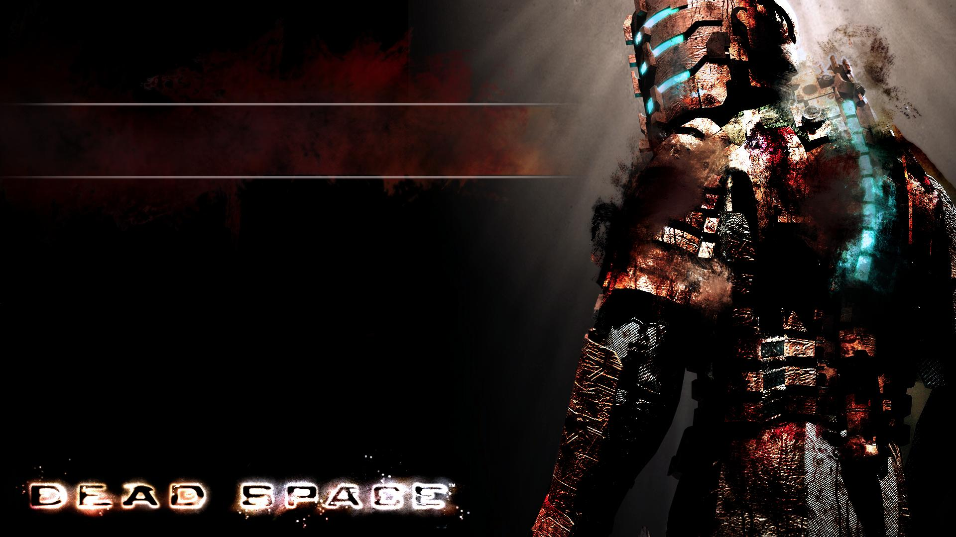Dead Space HD Wallpapers - Wallpaper Cave