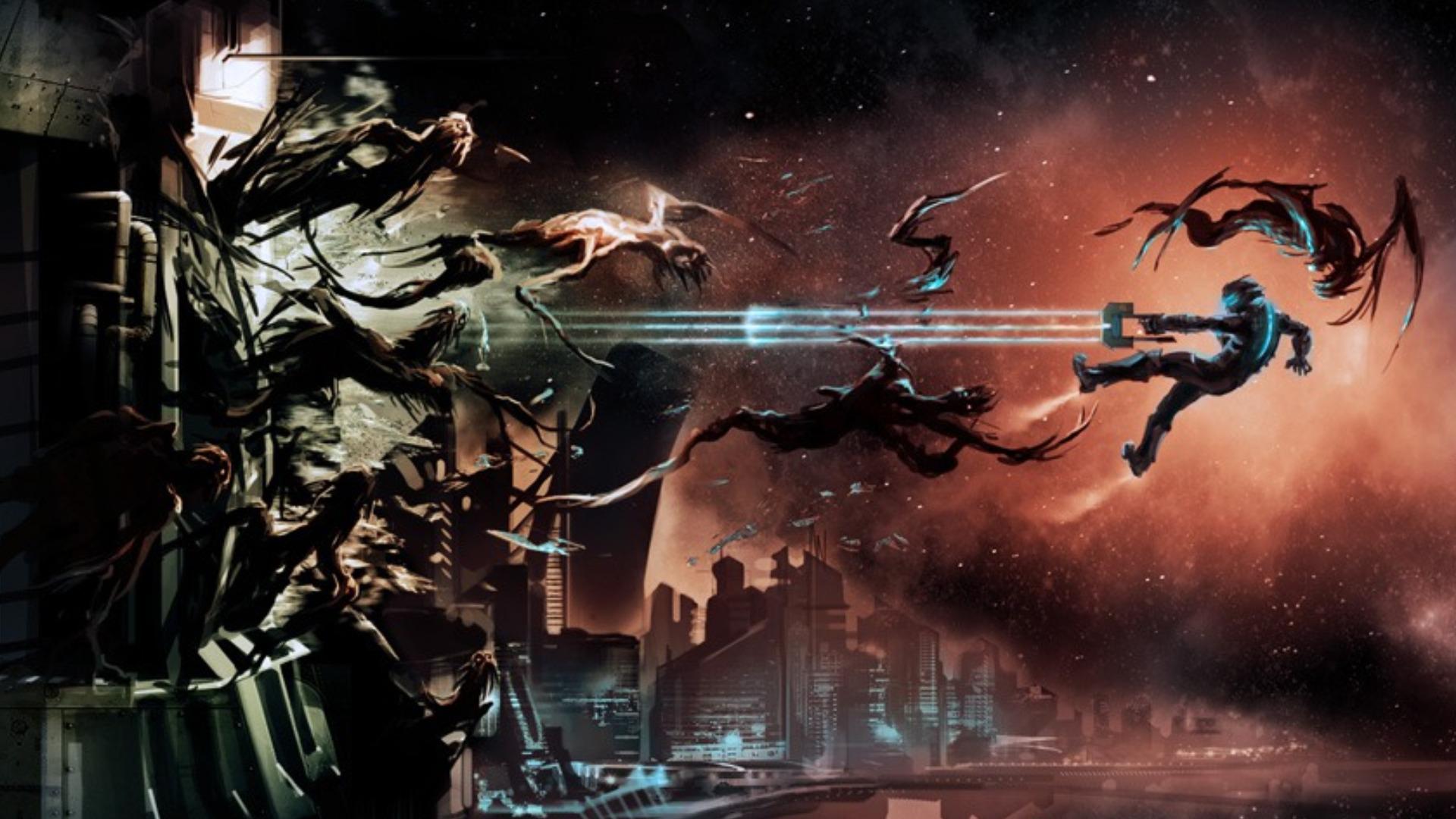 Dead Space 2 Wallpaper - WallpaperSafari