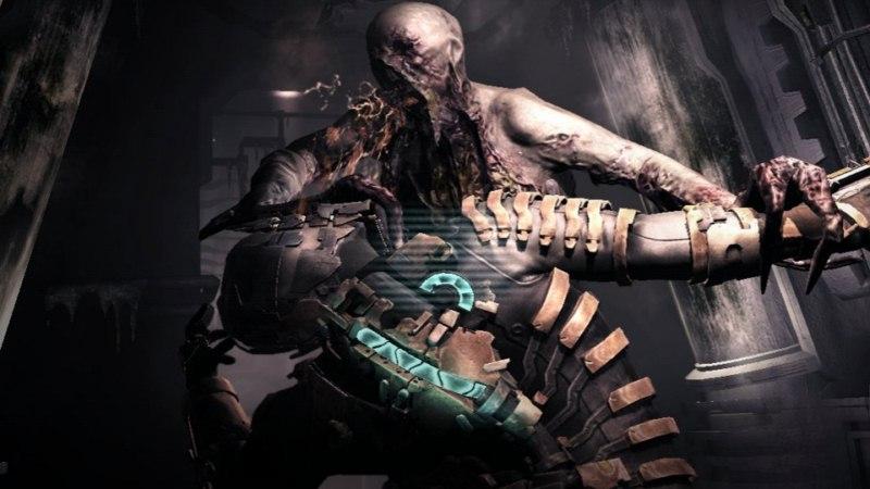 Tech Guru: Game Wallpaper:Dead space 2 1080p HD [Download]