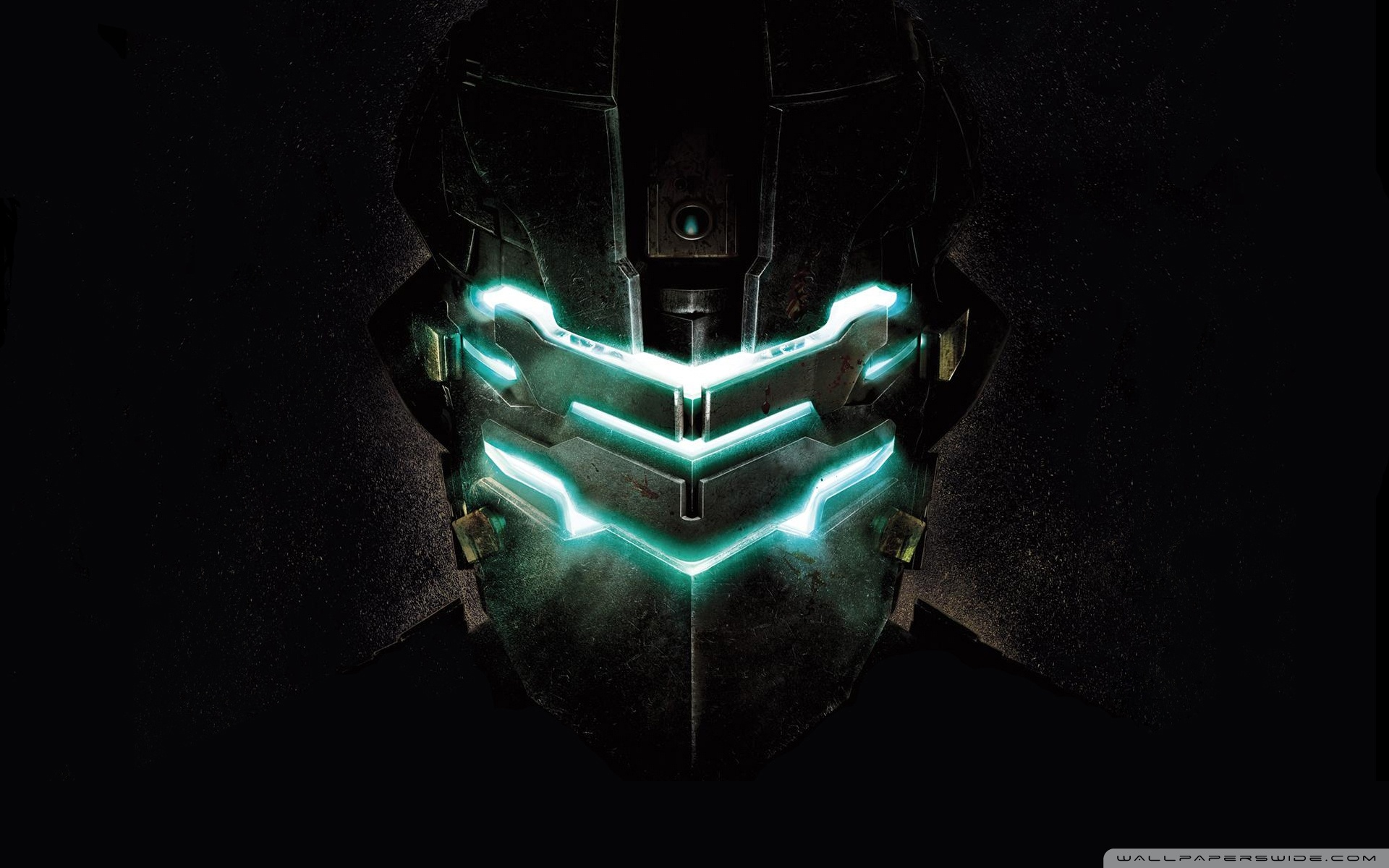 WallpapersWide com | Dead Space HD Desktop Wallpapers for