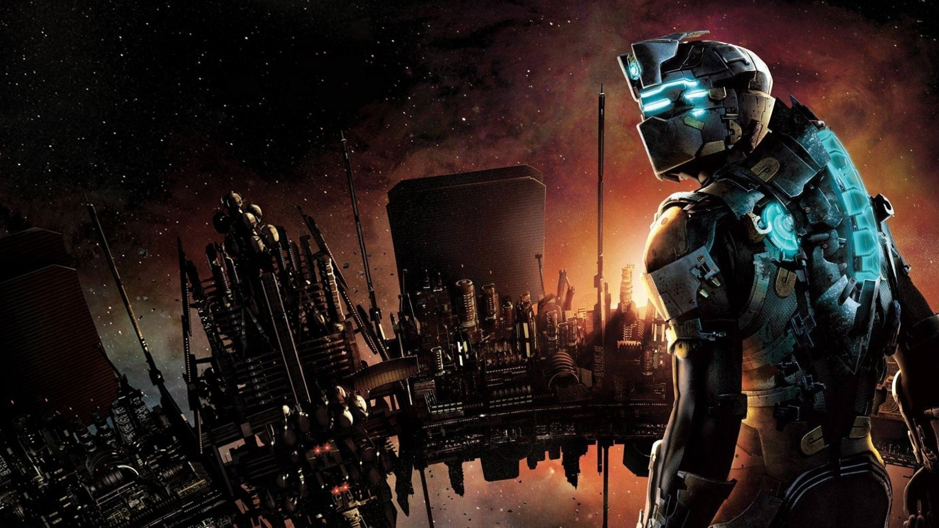 85 Dead Space 2 HD Wallpapers | Backgrounds - Wallpaper Abyss