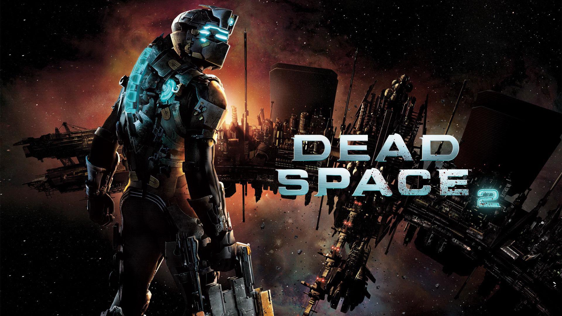 Dead Space 2 Wallpaper Hd - WallpaperSafari