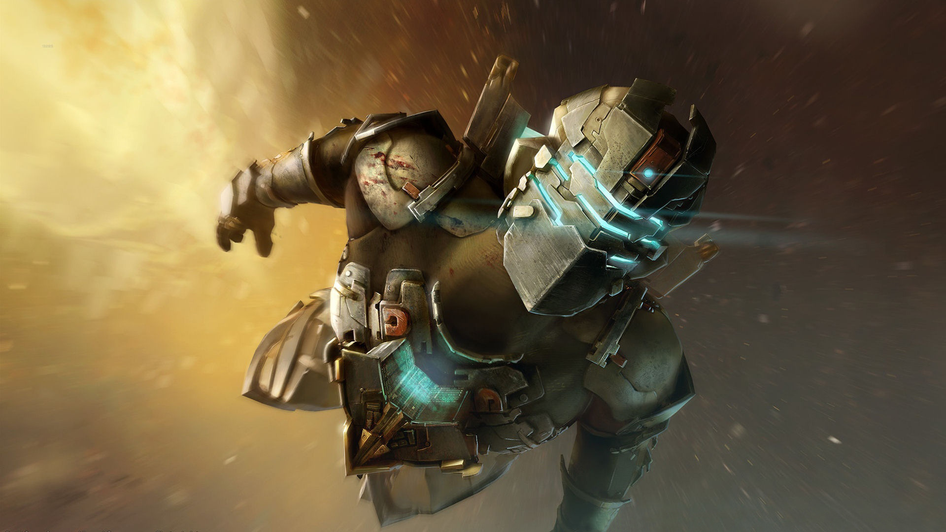 Dead Space 3 Wallpapers | HD Wallpapers