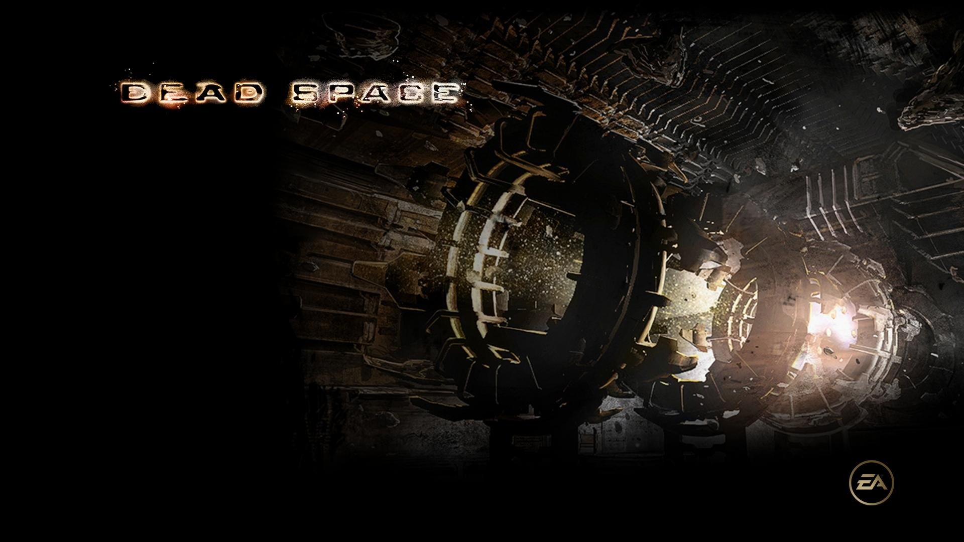 248 Dead Space HD Wallpapers | Backgrounds - Wallpaper Abyss