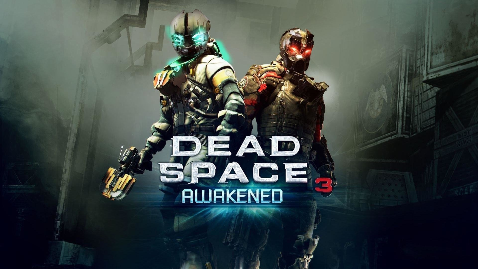 73 Dead Space 3 HD Wallpapers | Backgrounds - Wallpaper Abyss