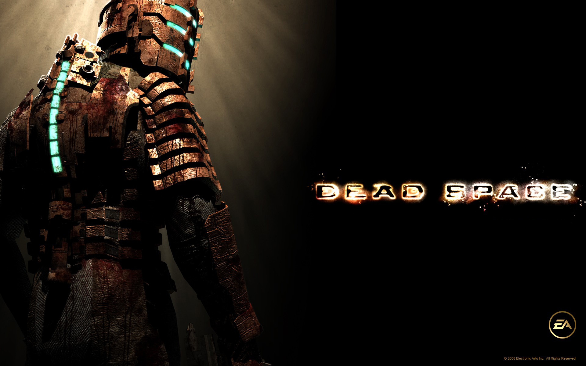 Dead Space Wallpaper Pack file - Mod DB