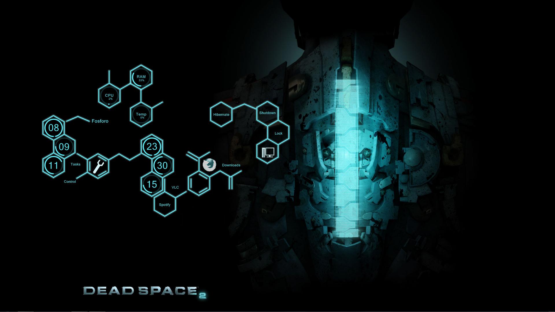 Dead Space Wallpaper - WallpaperSafari
