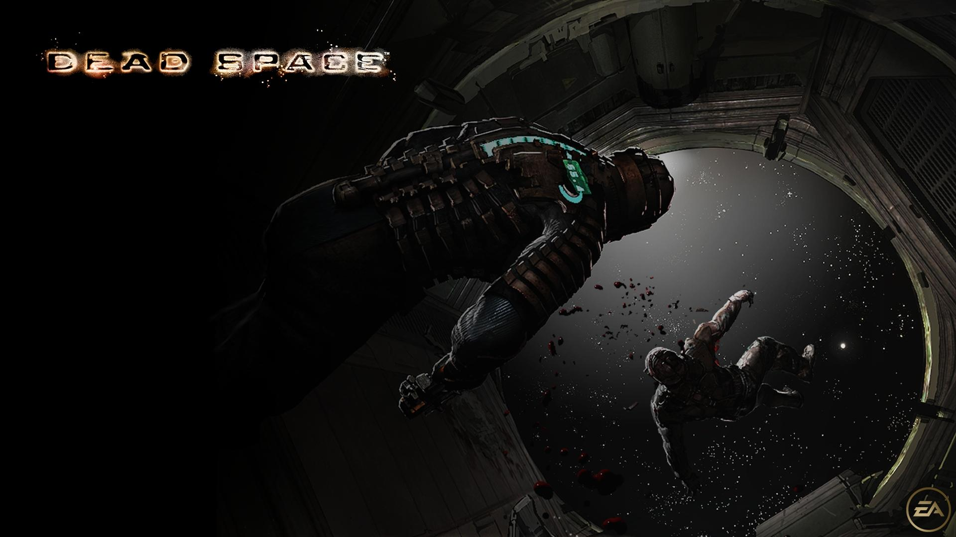 84 Dead Space HD Wallpapers | Backgrounds - Wallpaper Abyss