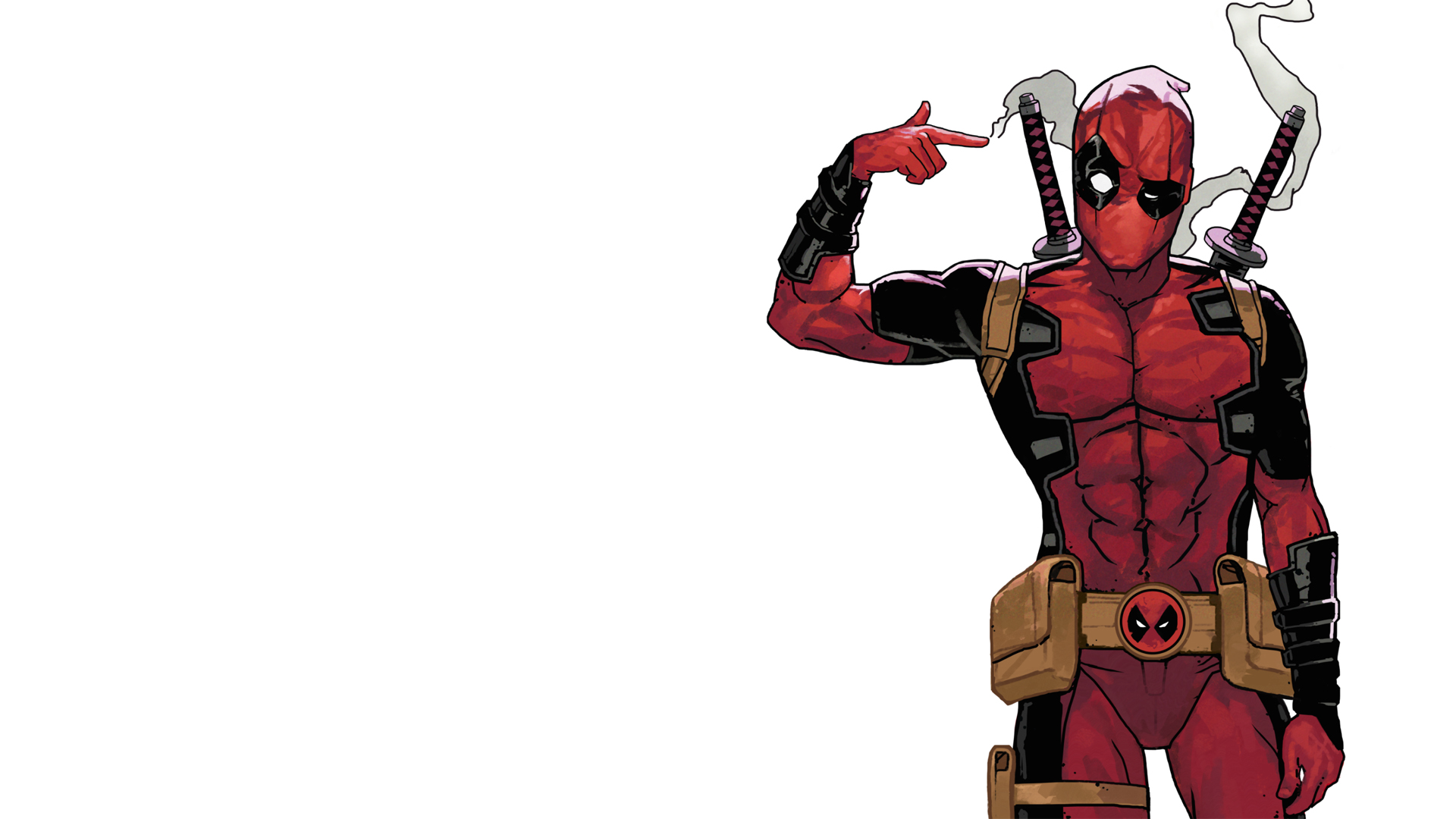 Collection of Deadpool Comic Wallpaper on HDWallpapers