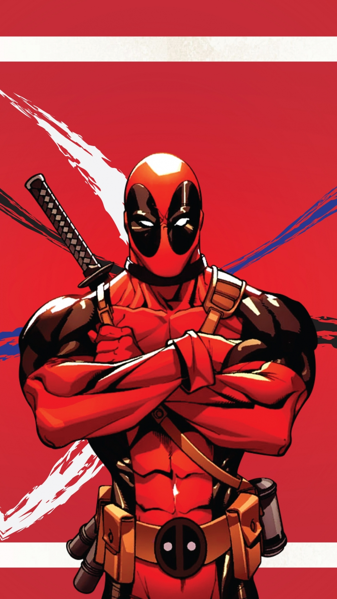 Deadpool Wallpapers for Iphone 7, Iphone 7 plus, Iphone 6 plus