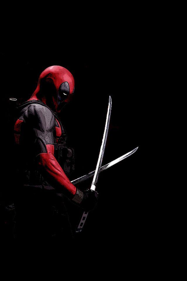 10 Best Ideas About Deadpool Movie Wallpaper On Pinterest