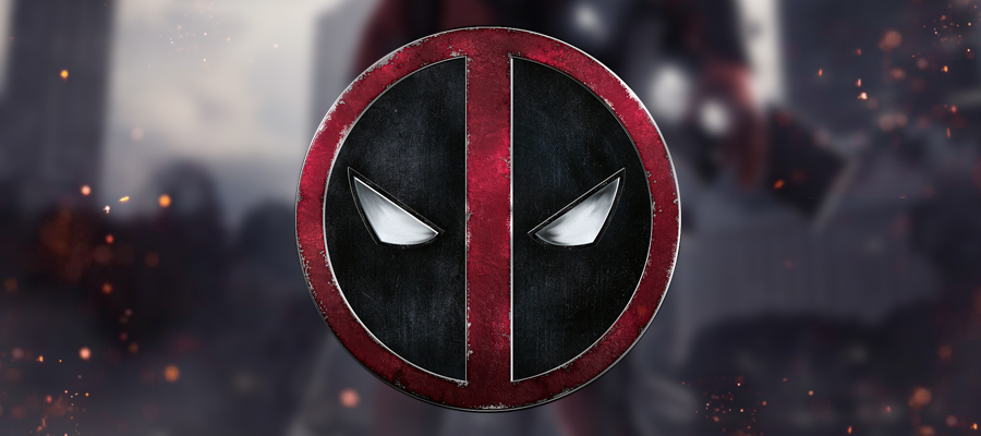 Deadpool Logo Movie Poster Photoshop Tutorial - icanbecreative
