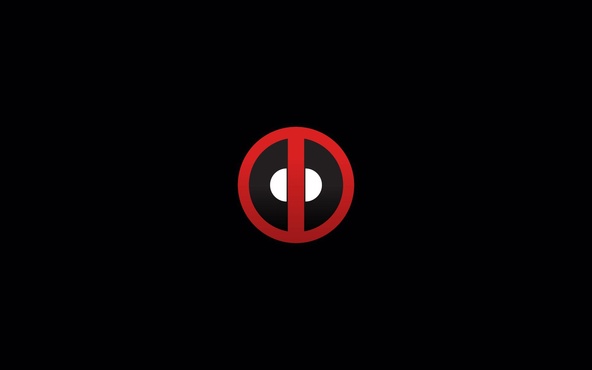 Deadpool Logo Wallpapers Phone - Scerbos com