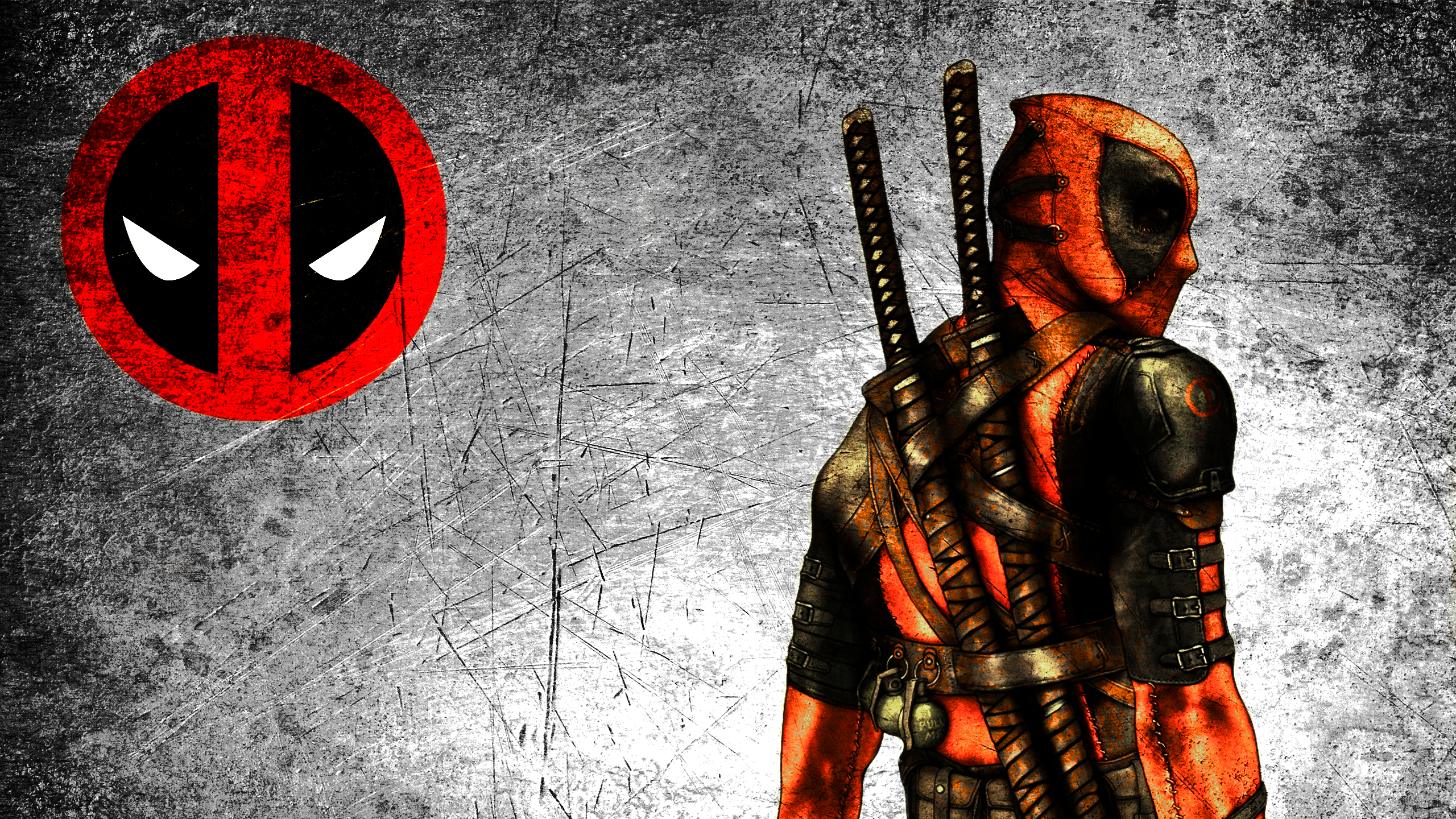 719 Deadpool HD Wallpapers | Backgrounds - Wallpaper Abyss