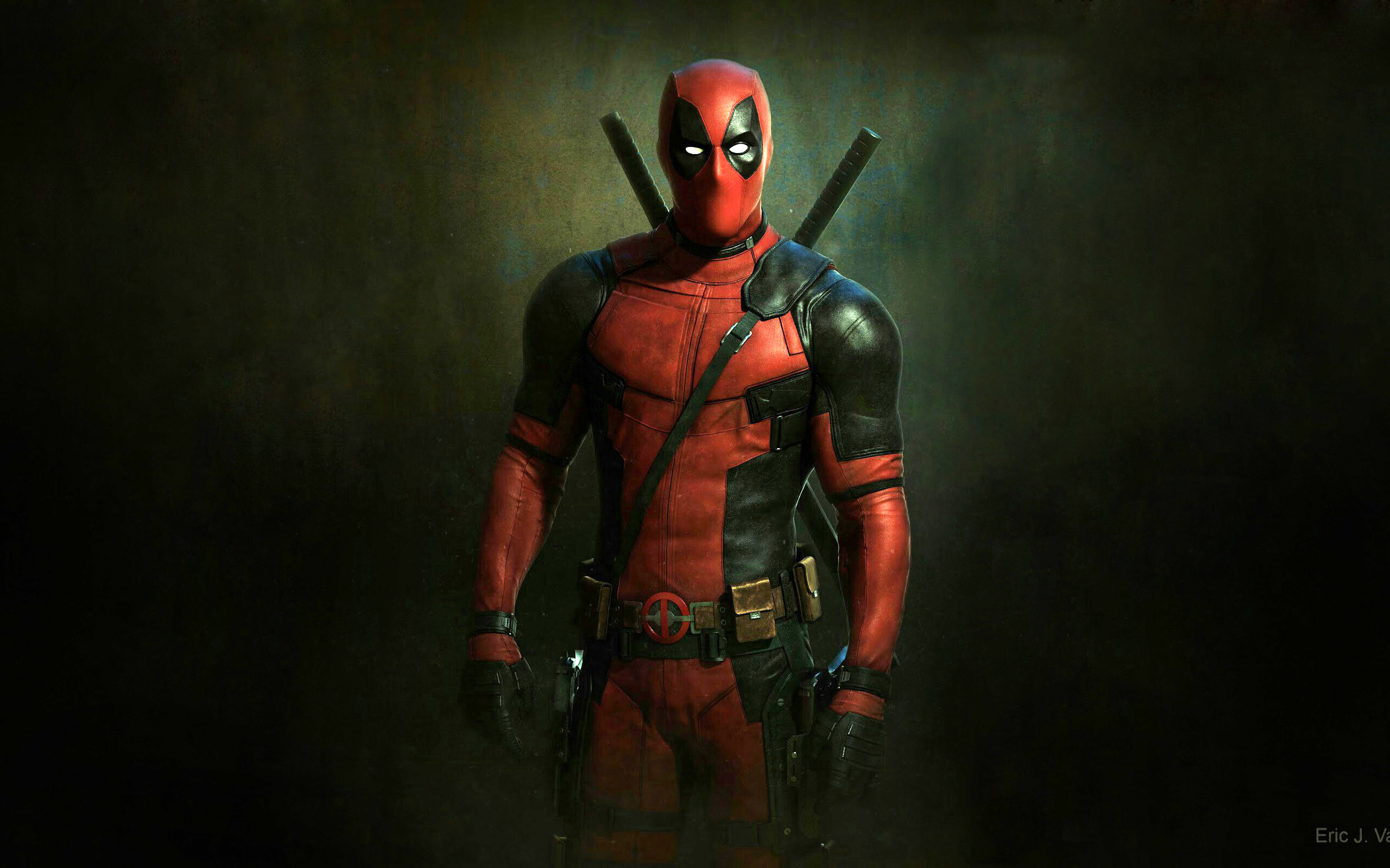 Deadpool Wallpapers | HD Wallpapers