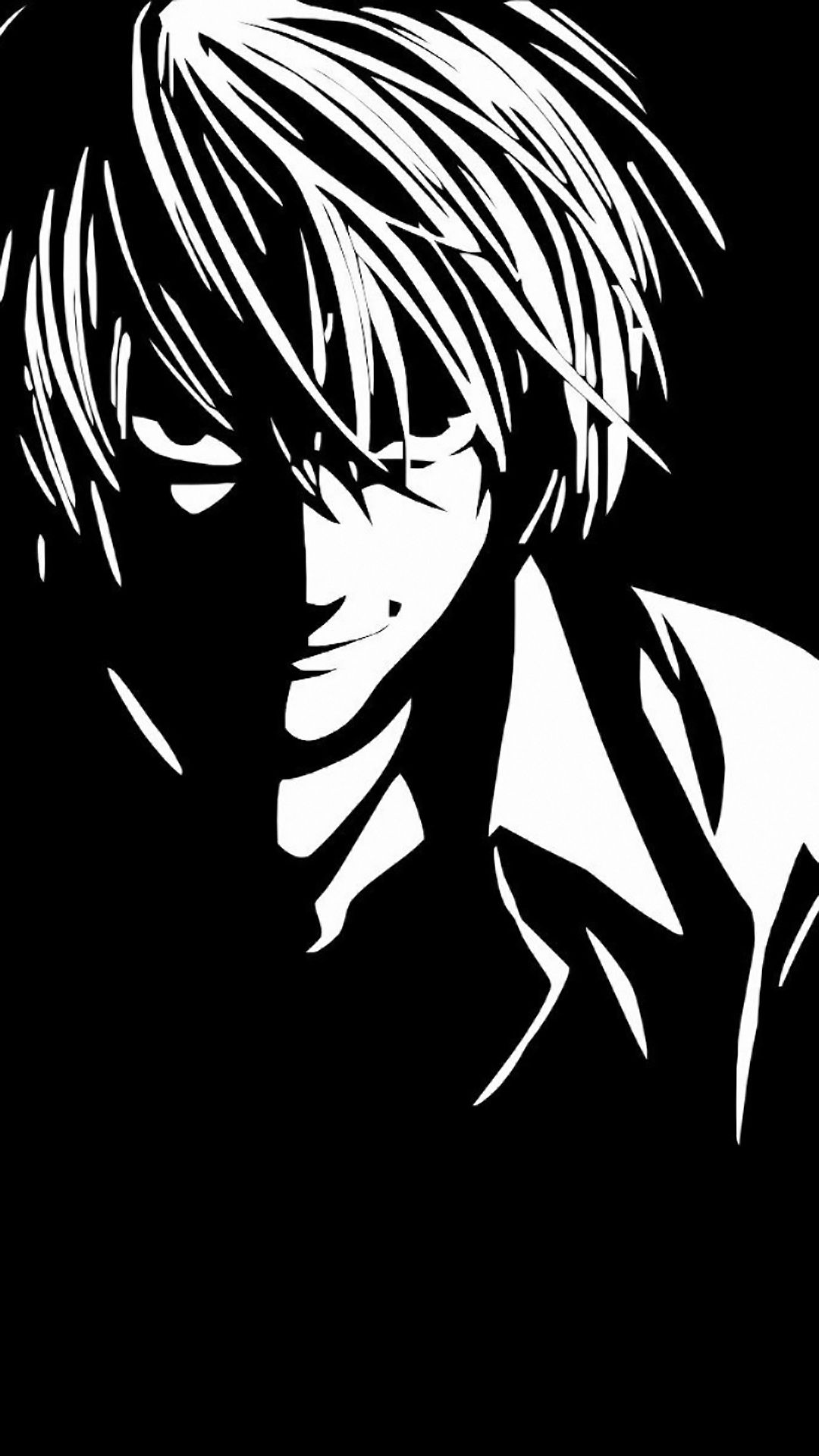 Death Note Wallpapers For Iphone 7 Plus 6