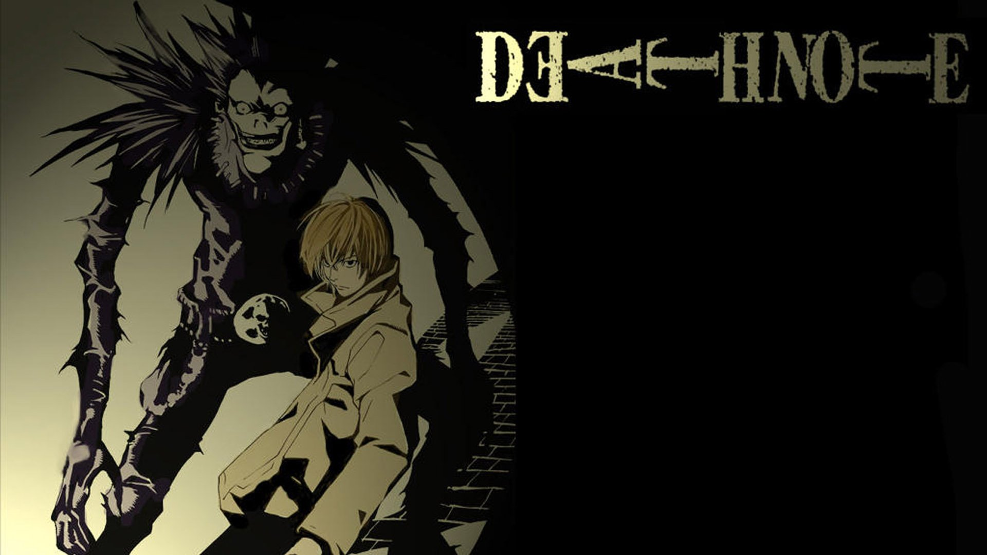 Death Note Ryuk Wallpapers Group (71+)