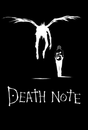Attractive 304 Death Note HD Wallpapers | Backgrounds   Wallpaper Abyss