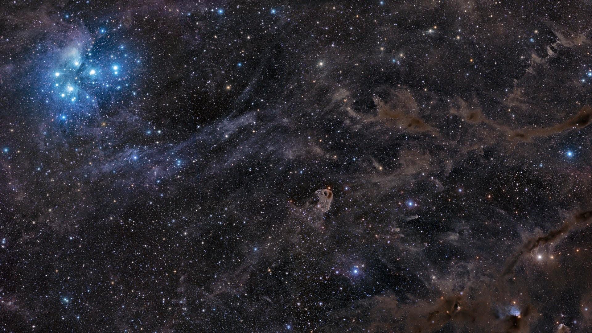 deep space wallpaper - sf wallpaper