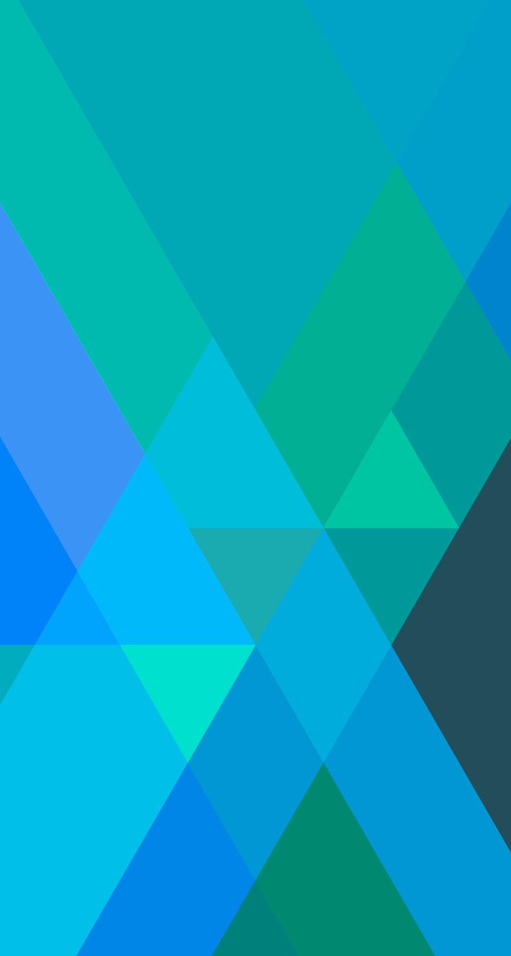 Default Iphone Wallpapers