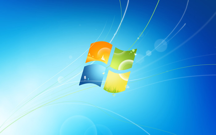 Collection of Default Windows Wallpaper on HDWallpapers