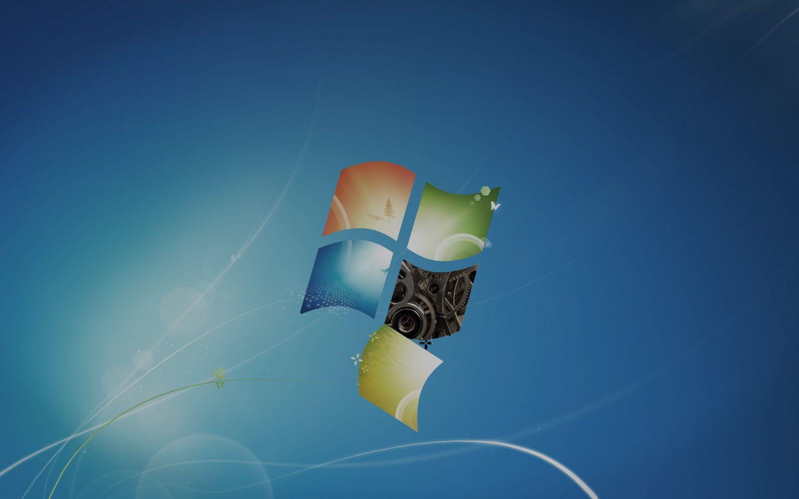 30 Windows 7 Default Wallpaper By Jeltsje Burnyeat GoldWallpapers