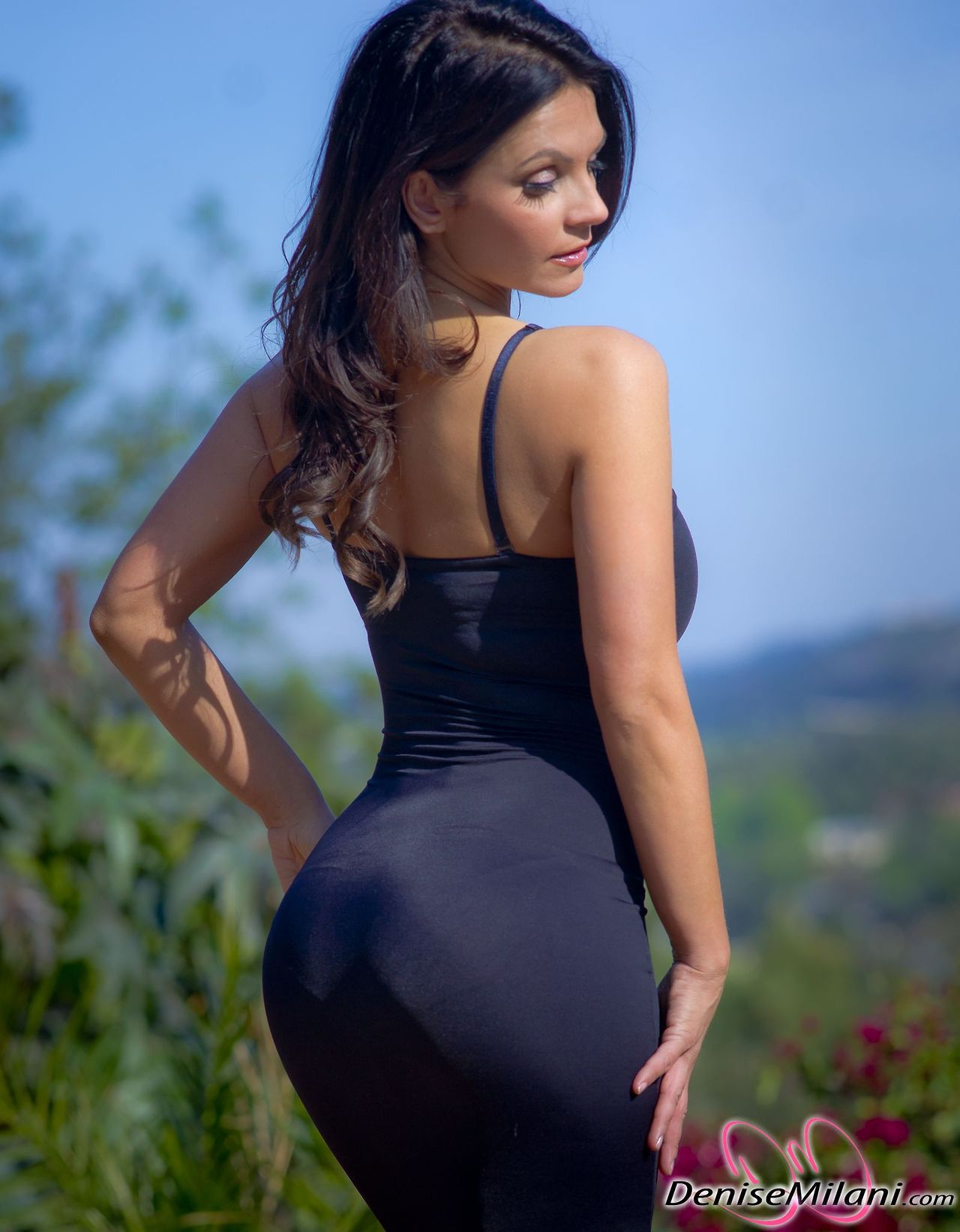 Denise Milani Pics Page 1