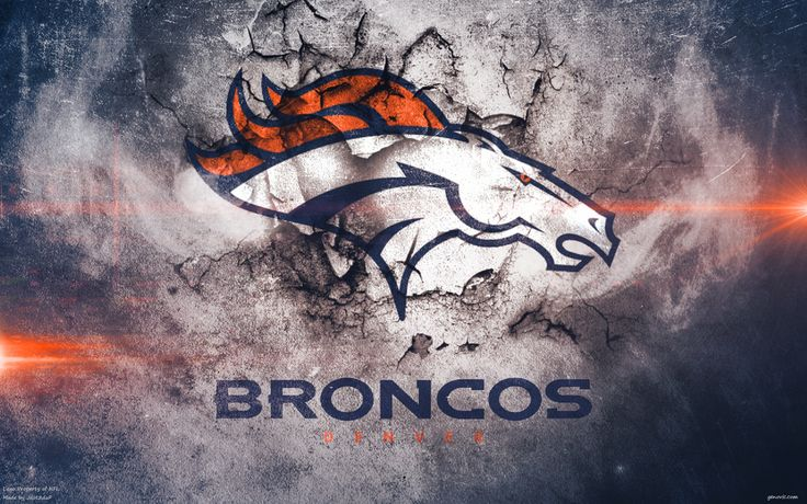 Collection of Denver Broncos Wallpapers on HDWallpapers