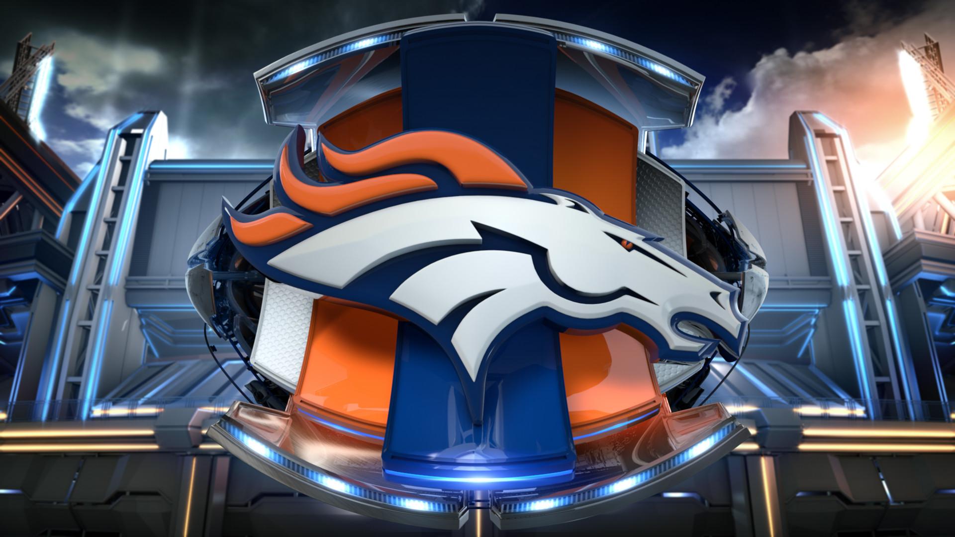 Denver Broncos Wallpaper HD Download Free | PixelsTalk Net