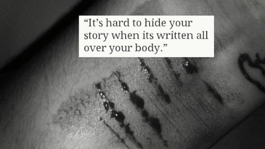 Photos Sad Depressed Tumblr Quotes: Depressing Pictures