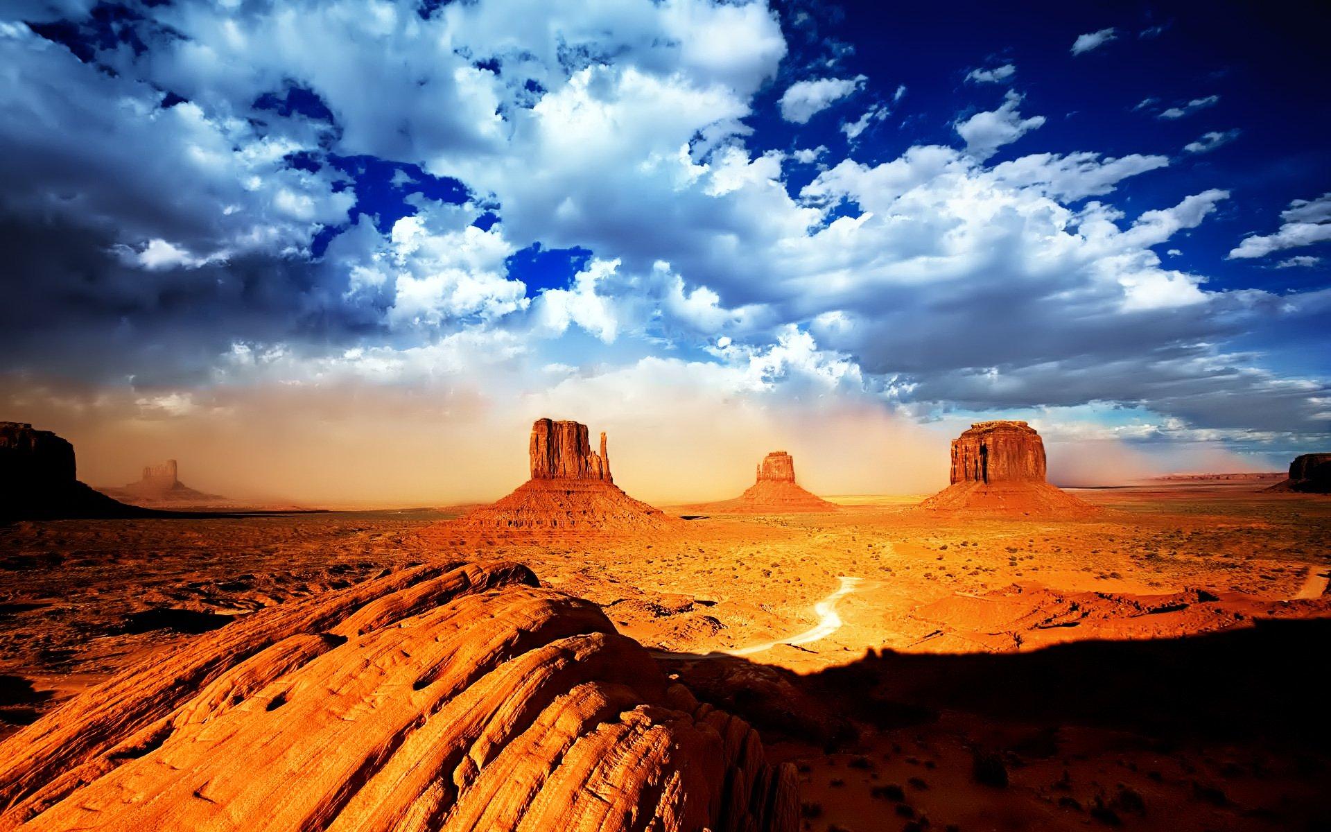 511 Desert HD Wallpapers
