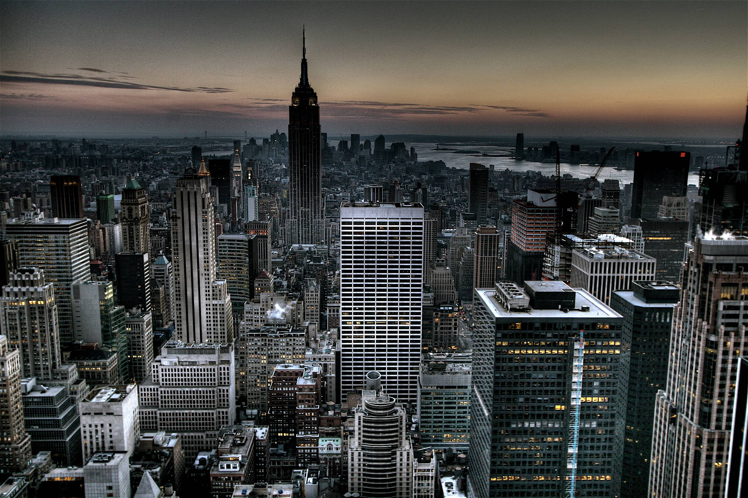 New York City Desktop Backgrounds - Wallpaper Cave
