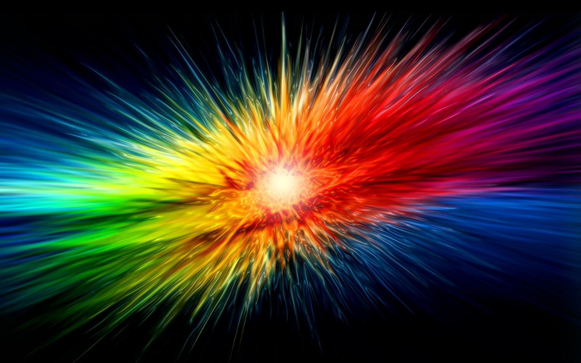 Colorful Desktop Background - WallpaperSafari