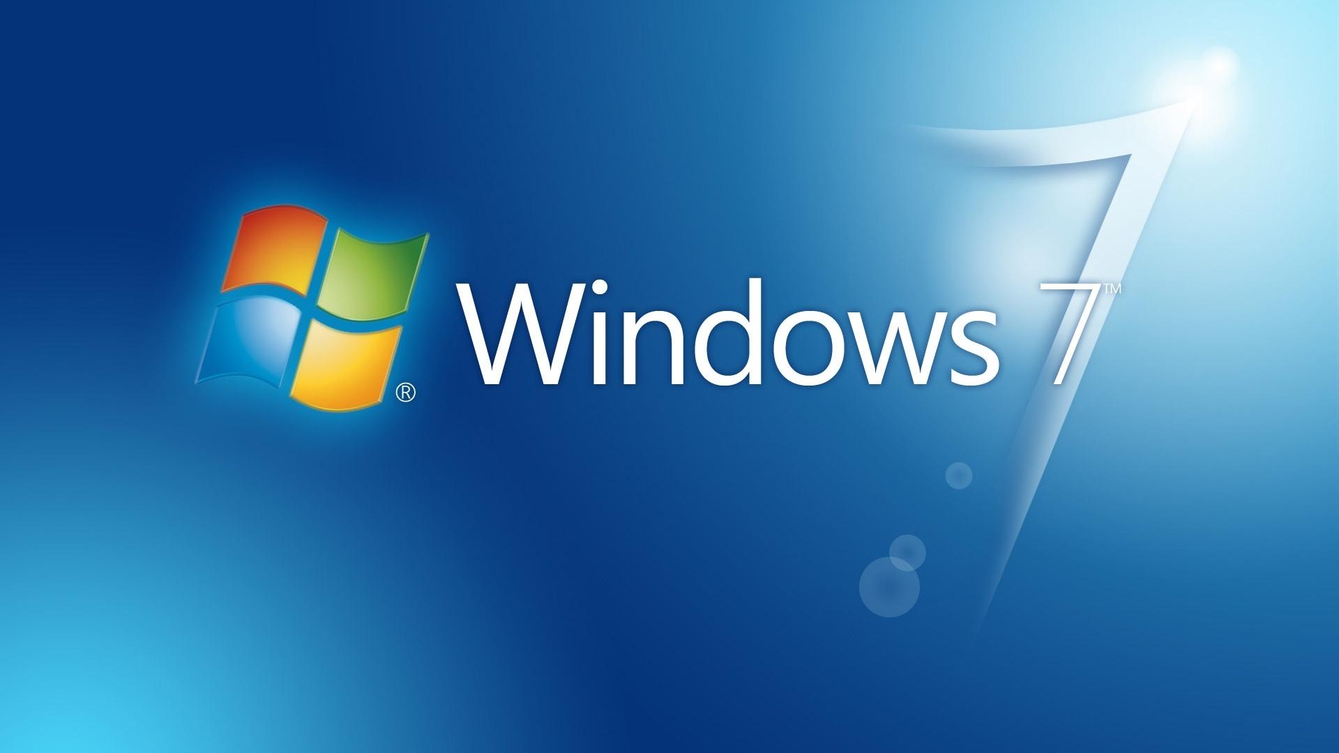 Windows 7 hd desktop wallpapers