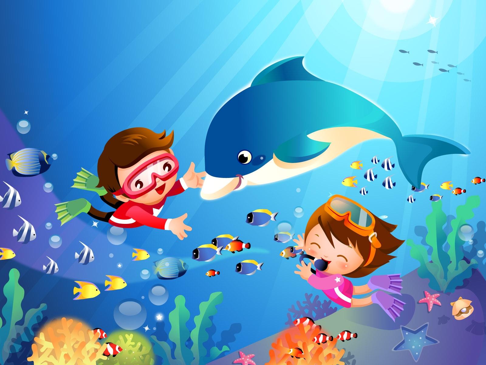 Desktop Wallpapers for Kids | PixelsTalk Net