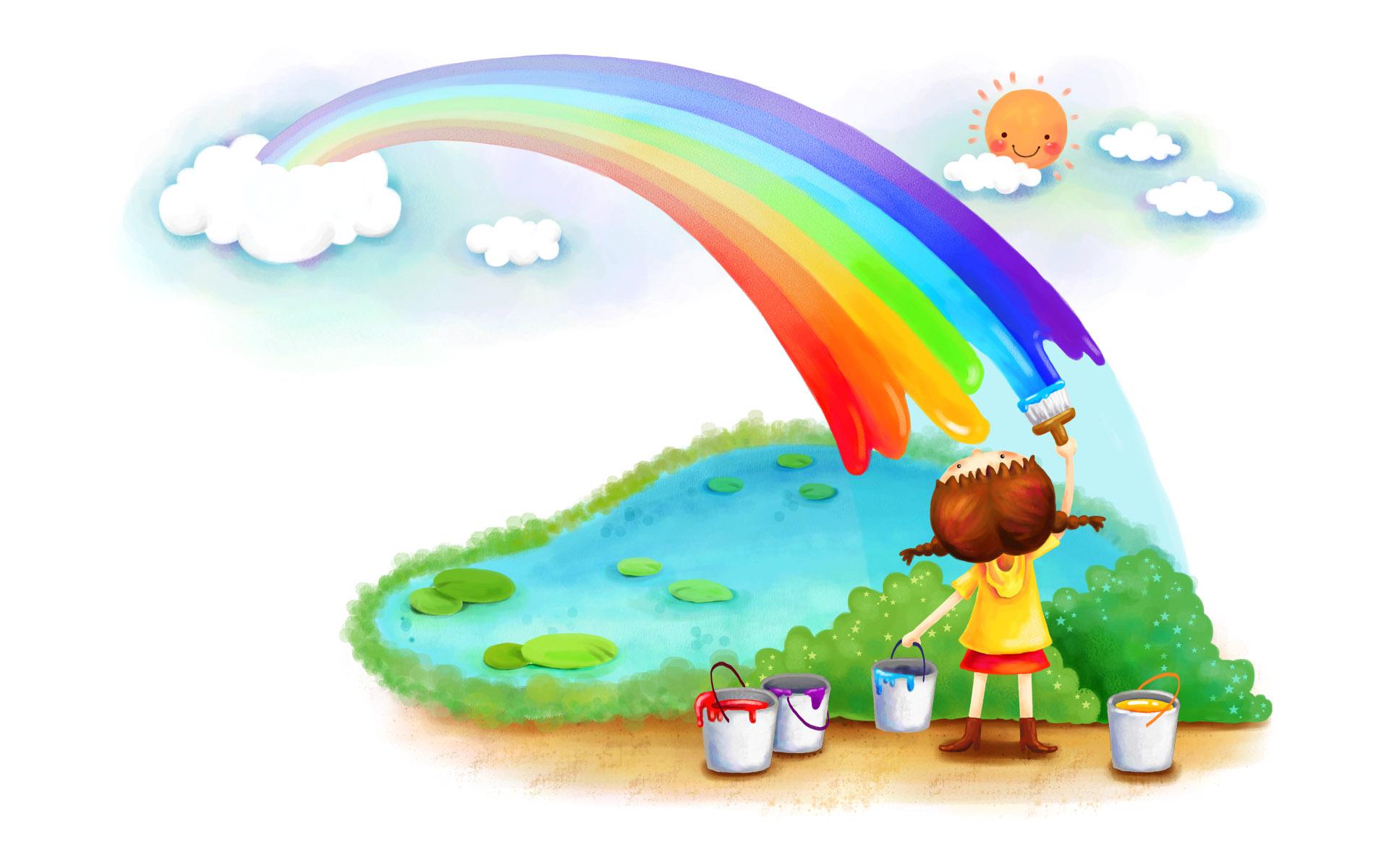 Desktop Wallpaper For Kids - WallpaperSafari