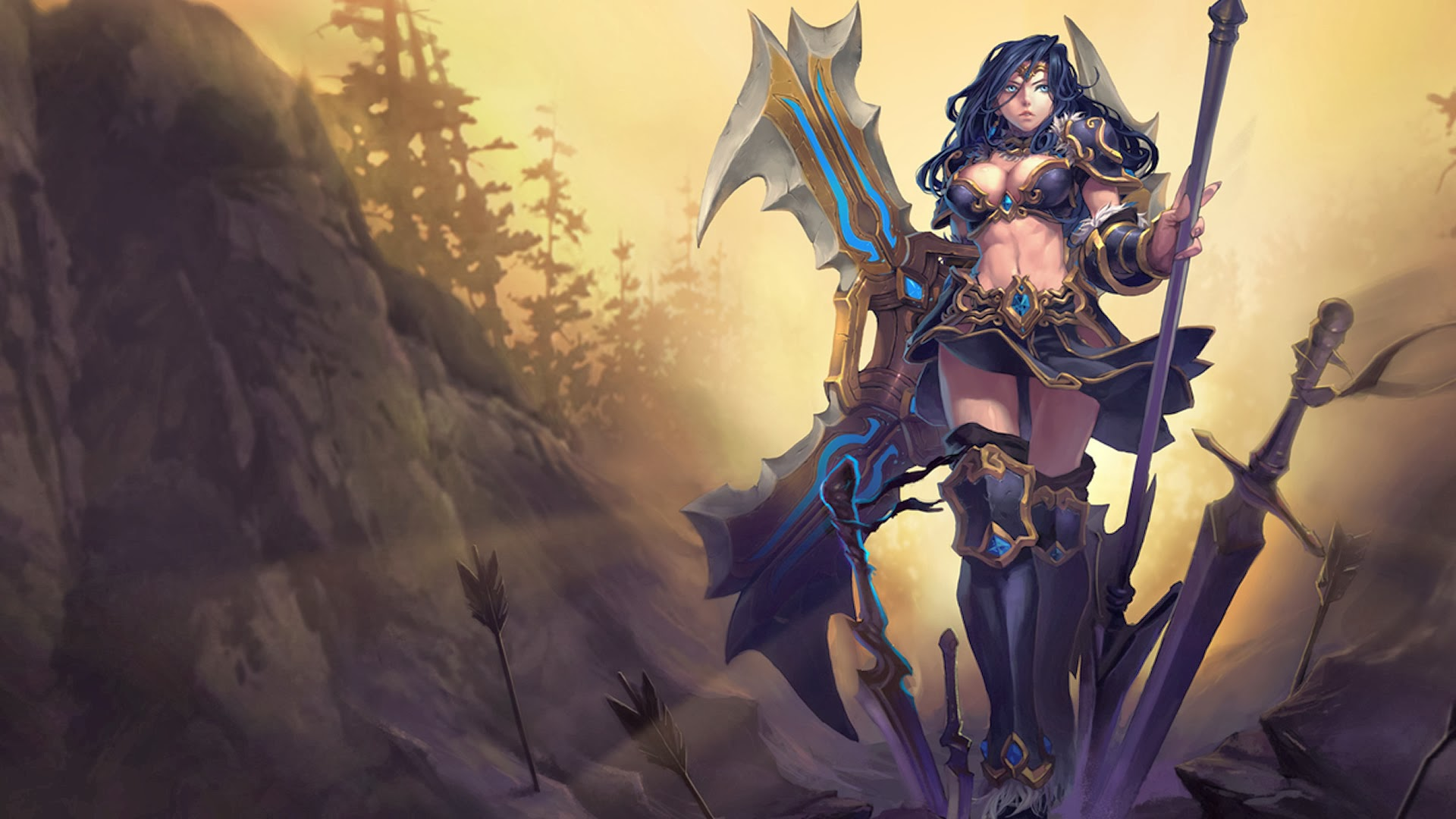 desktop backgrounds league of legends #21