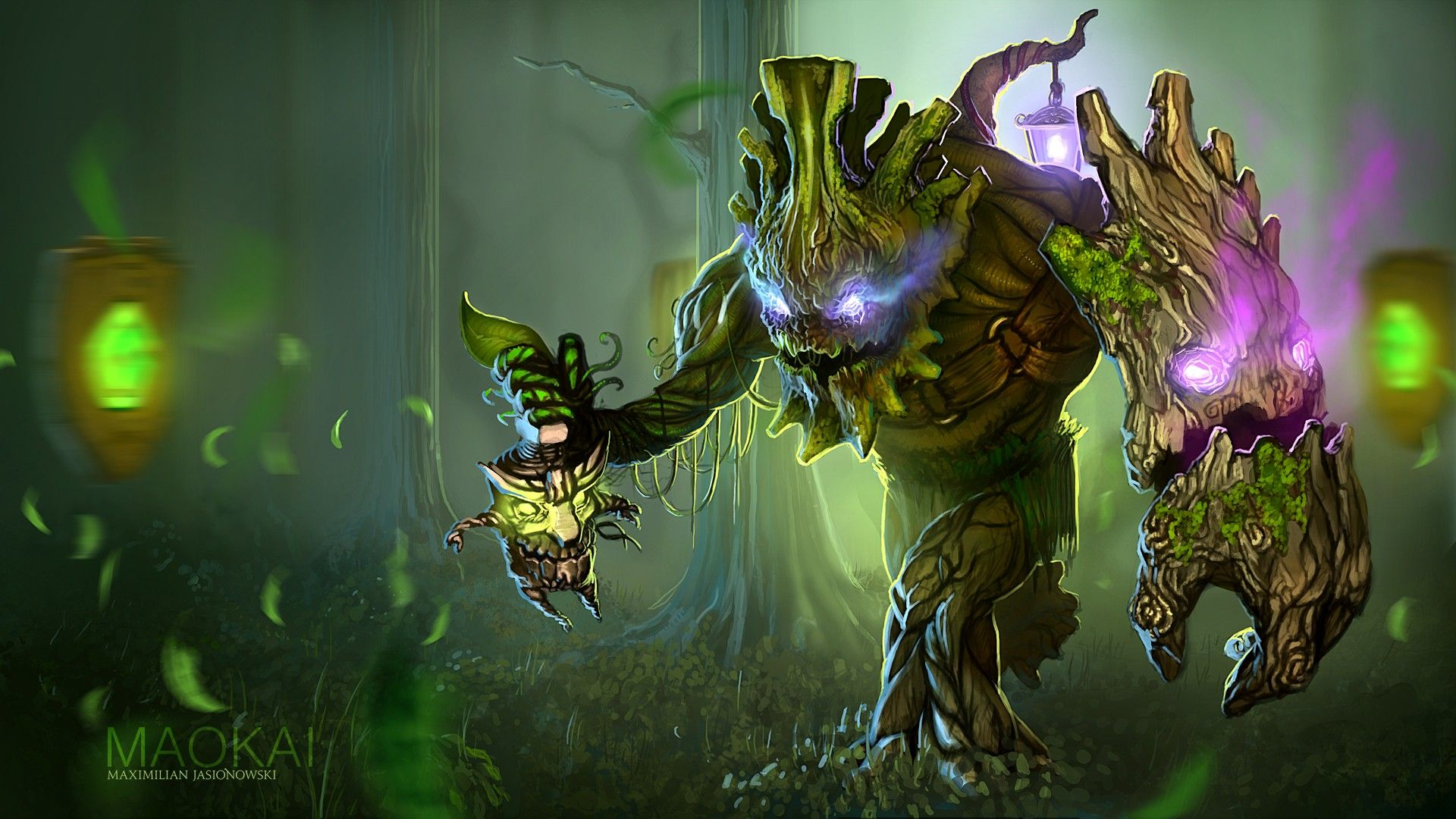 Desktop Backgrounds League Of Legends Page 1