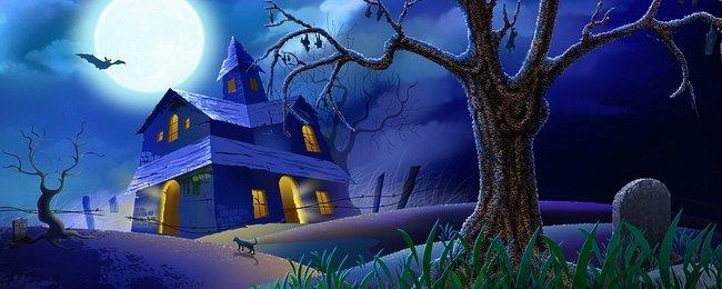 Desktop Fun: Halloween Wallpaper Collection [Bonus Edition]