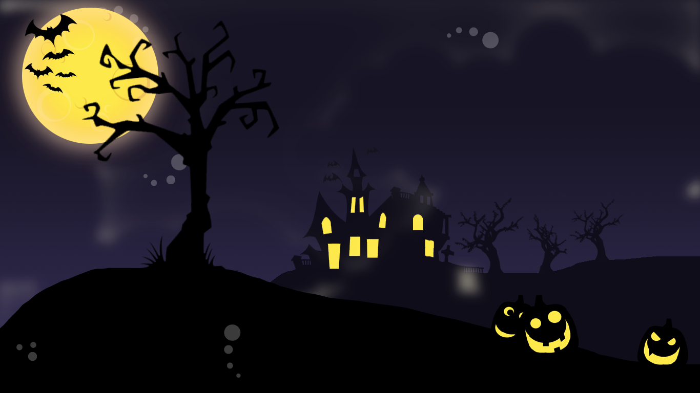 Halloween Desktop Backgrounds - Wallpaper Cave