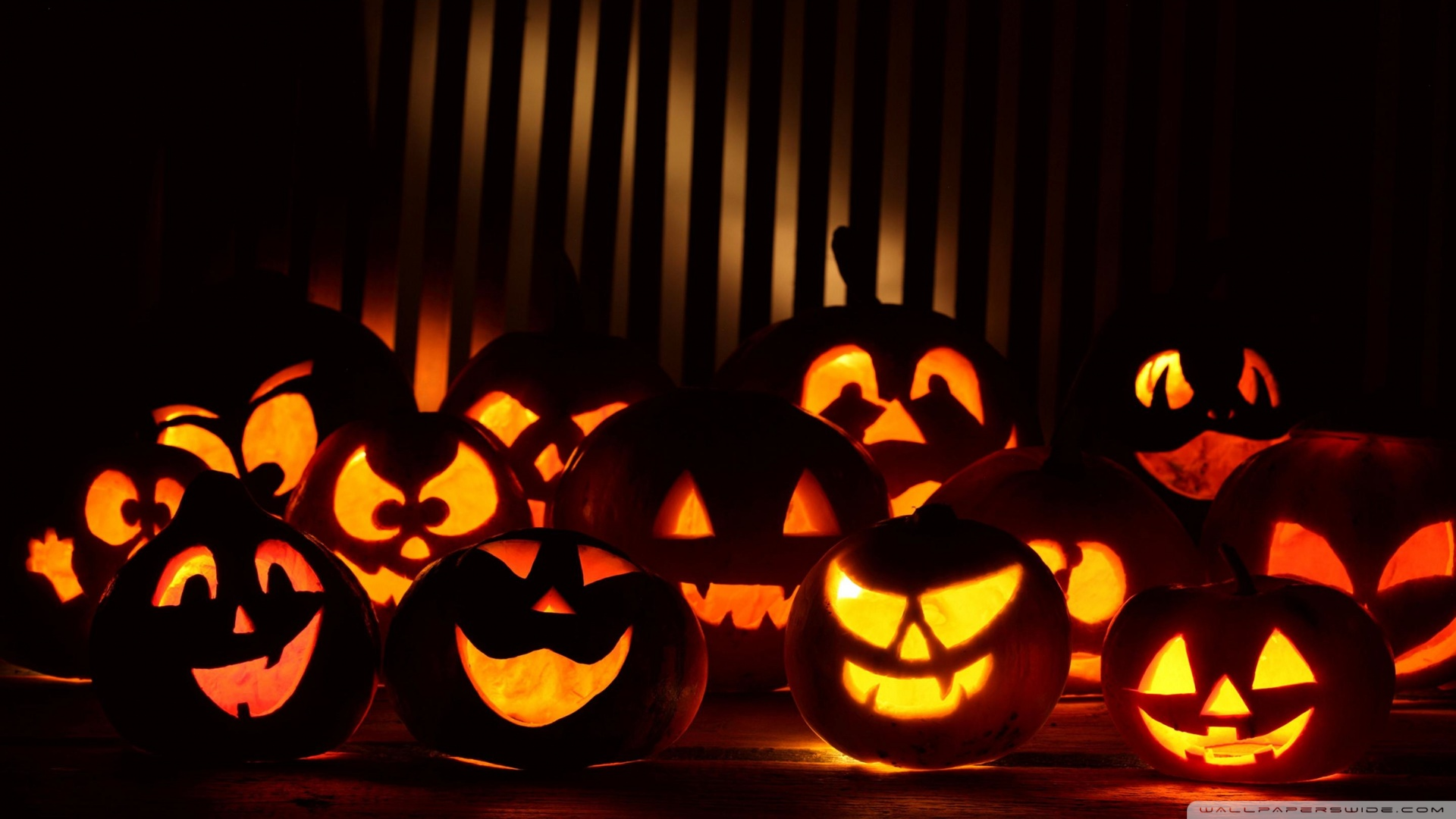 Happy Halloween HD desktop wallpaper : High Definition