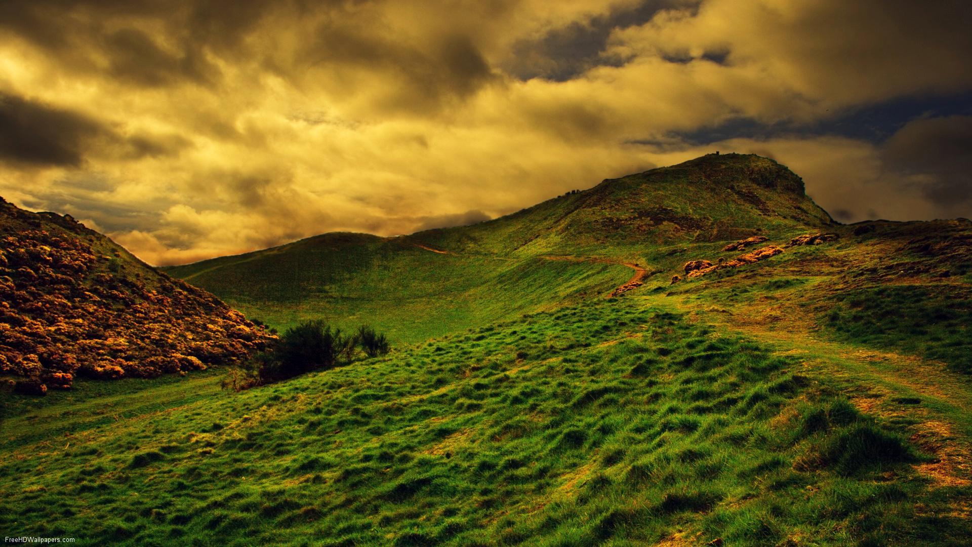 hd landscape wallpapers - sf wallpaper