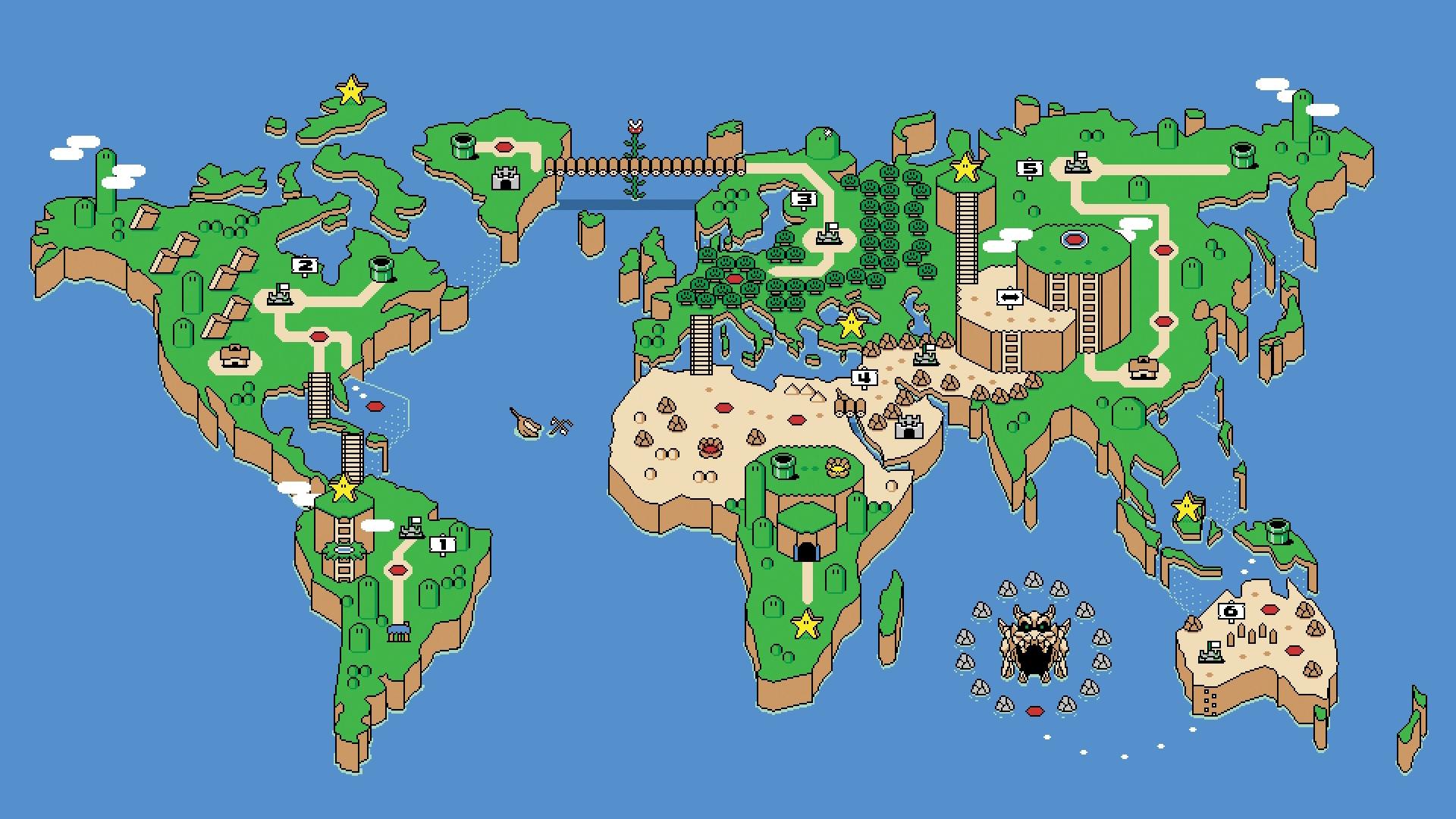 World map desktop background sf wallpaper map desktop wallpaper gumiabroncs Choice Image