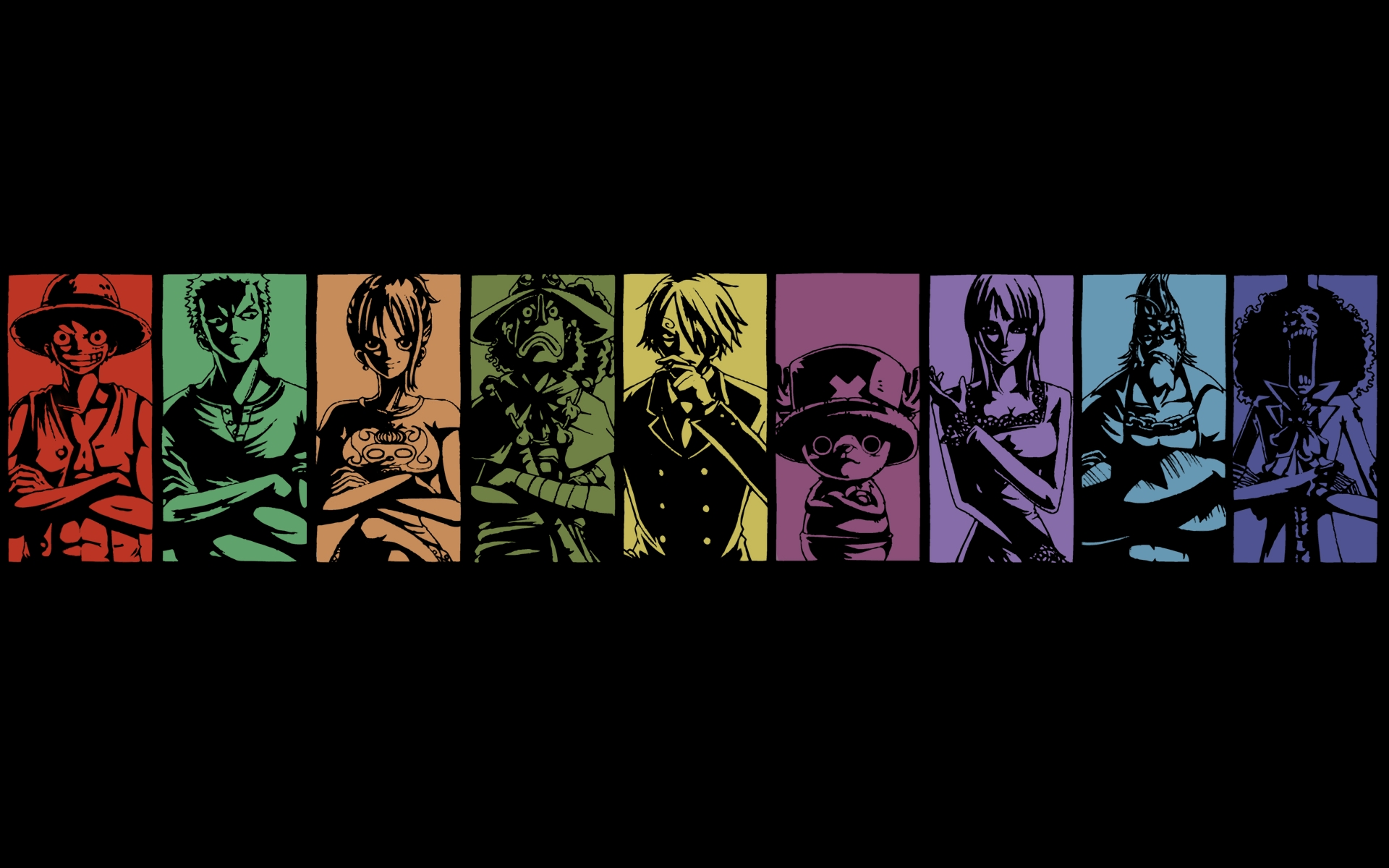 One Piece Wallpapers HD Group 93